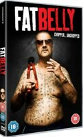 Neuf Fatbelly - Chopper Uncopped DVD