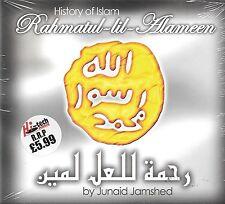 JUNAID JAMSHED - HISTORY OF ISLAM - RAHMATUL LIL ALAMEEN - NEW NAAT CD