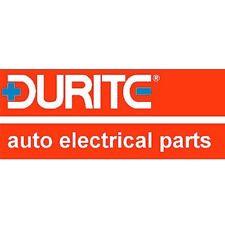 Durite - Flachsicherung schwarz 1 Amp BX200 - 3-375-01