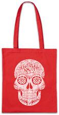 Mexican Skull I Shopper Shopping Bag Mexico mexican Latin Latino Dios