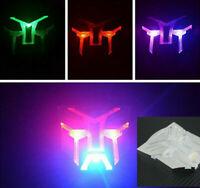 Transformers Autobots Badge Solar Power LED Car Flashing Strobe Light For Holden