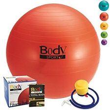 NEW BodySport Exercise Fitness Ball Pilate Yoga 75 cm Large