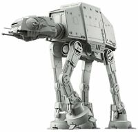 New Bandai 1/144 AT-AT Star Wars Episode 5 The Empire Strikes Back Free P&P