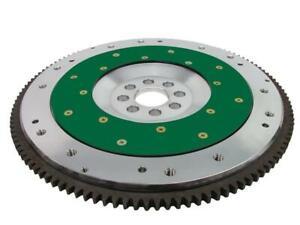 Fidanza Lightweight Aluminum Flywheel w/Friction For Honda Civic / Acura RSX CSX