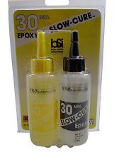 BSI Bob Smith Industries 4.5oz Slow-Cure 30 Minute Epoxy #205