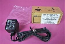 New Abbott 2262 AIM Plus Ambulatory IV Infusion Pump 8V AC Power Supply Charger