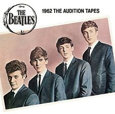 The BEATLES - 1962 The Audition NASTRI VINILE LP NUOVO