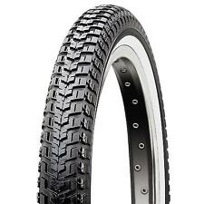 Cst C712 Steet Tire 16 X 2.125 White Sidewall Bike