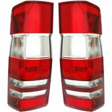 Dodge Freightliner Mercedes Sprinter 2500 3500 - 2 Tail Lights 07-18