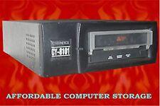 Cybernetics CY-8101 90GB AIT-1 External TAPE DRIVE LVD SDX-400V SONY