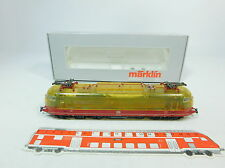 AV108-1# Märklin/Marklin H0/AC 3757 E-Lok (transparent) 103 121-0 DB digital