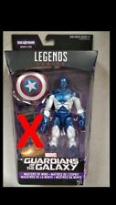 Marvel Legends 6 inch scale - NO BAF PART - Vance Astro