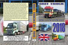 3935. Hull. UK. Trucks. October 2018. A visit to Wakefield road rail and distrub