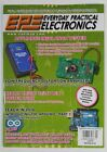 Everyday Practical Electronics Appliance Insulation April 2016 FREE SHIPPING JB photo