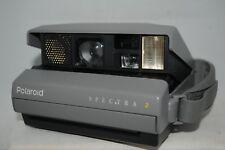 Polaroid Spectra 2 second gen land camera, Auto Focus! lomography  Tested!(c63)