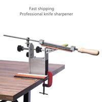 Kitchen knife sharpener system update professional pro apex afilador