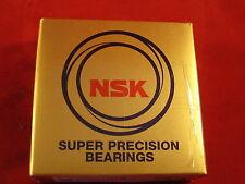 NSK Precision Ball Screw Support Bearing 35TAC72BSUC10PN7B