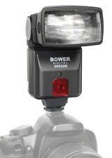 """Sfd328 Bower Slave Flash for Various Kameramodelle """" Refurbished """""""