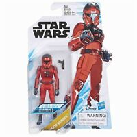 STAR WARS Action Figures RESISTANCE Animation (2018) NEW MIP 10+ CHARACTERS