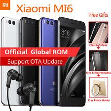 Xiaomi Mi 6 128gb ROM 6gb RAM Dual SIM NFC Smartphone - Black