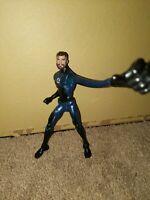 Marvel Legends Fantastic Four Walgreens Wave Mr Fantastic Custom