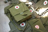 Bag medical combined arms of the USSR. new.