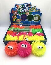 Boîte de 12 Extensible Gilet Ball Toys-Fun Sensorielle Remplissage Cadeau Filles Garçons