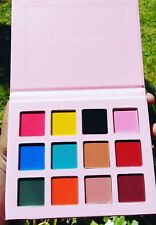 I SEE YOU GIRL 12 Color Eyeshadow Palette