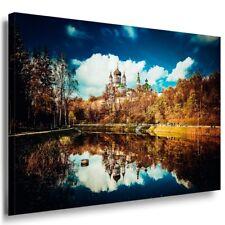 Kiev Ukraine Leinwandbild AK Art Bilder Mehrfarbig Wandbild Kunstdruck Wanddeko