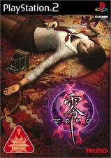 PLAYSTATION 2 FATAL FRAME PROJECT ZERO PS2 Japan