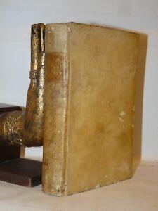 De Faba: RITRATTI DI UOMINI MODERNI 1767 Berna Newton Cartesio Aretino Galileo..
