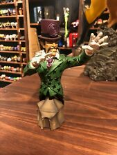 Bowen Designs Marvel Ringmaster Mini Bust low number 39/1000