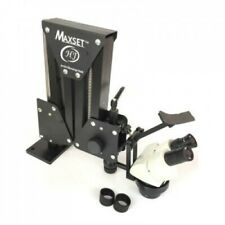 Maxset Digital Microscope & Stand for Engraving / Stone Setting - TB999000