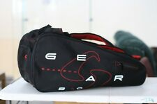 Gearbox Racquetball Club Bag M40 Series Red