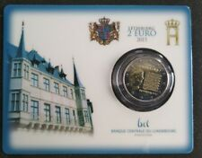 Coincard LUXEMBOURG 2013   Patrie