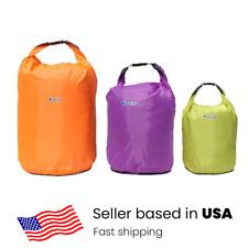 Water Resistant Waterproof Dry Bags