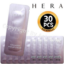HERA Collagen Eye-Up Cream 1ml x 30pcs (30ml) Sample AMORE Newist Version