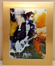 PRS Paul Reed Smith Guitars Dave Navarro of Jane's Addiction 2004 Anograph Metal