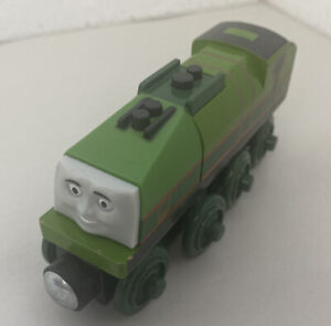 Thomas & Friends Wooden Railway Train by Fisher Price Gator BDG06 2012 Gullane
