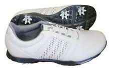 ADIDAS ADIPURE TOUR GOLF SHOES - WOMENS SIZE 10.0 US - WHITE  - NIB