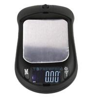 100g/0.01g Portable Jewelry Scale LCD Digital High Precision Mouse Scale TN2F