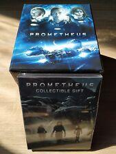 Filmarena Prometheus FAC Empty Maniac´s Box + Collectible Gift NO STEELBOOK