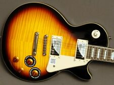 Epiphone Les Paul Standard Plus top pro vintage sunburst