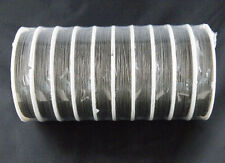 1 Roll 100m Tiger Tail Beading Wires 0.45mm 4colors-1