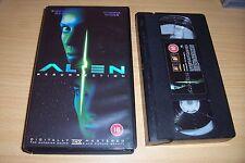 Alien Resurrection (VHS/SUR, 1998)