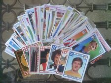 PANINI STICKERS - STICKERS CUT NEATLY FROM PANINI ALBUMS 78 & 97