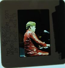 ELTON JOHN 6 Grammy Awards  sold more than 300 million records ORIGINAL SLIDE 13