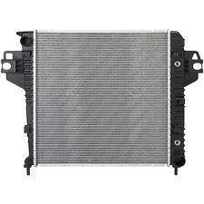 Spectra Premium Radiator CU2481 for 02-06 Jeep Liberty - U