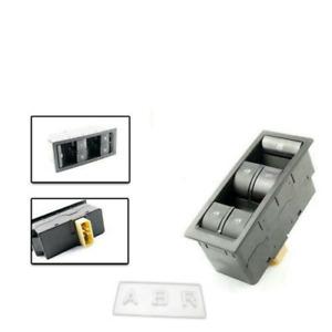Proton Gen-2 2004 Onwards 5~Door Gen2 *New* RHD Power Window Switch Main Control