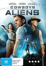 Aliens Sci-Fi Fantasy DVDs & Blu-ray Discs